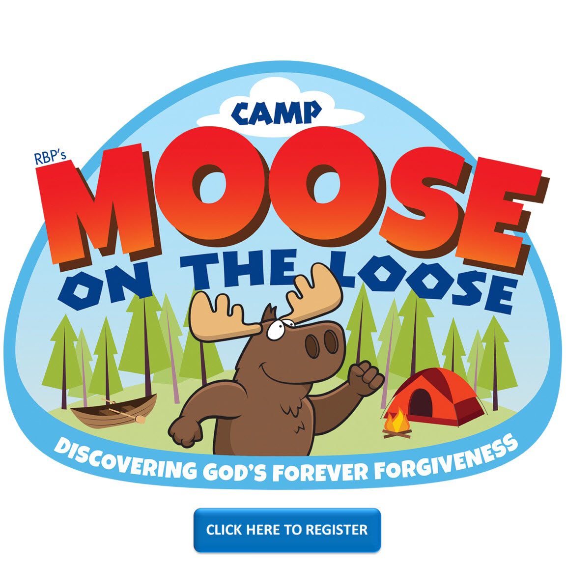 2018 VBS Moose on the Loose